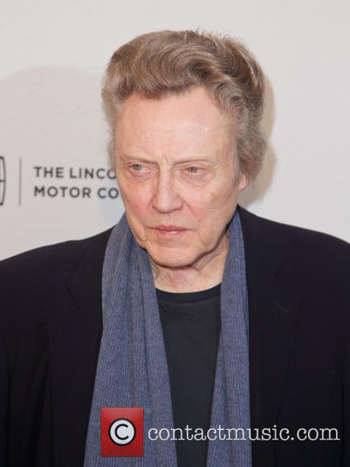 Christopher Walken 9