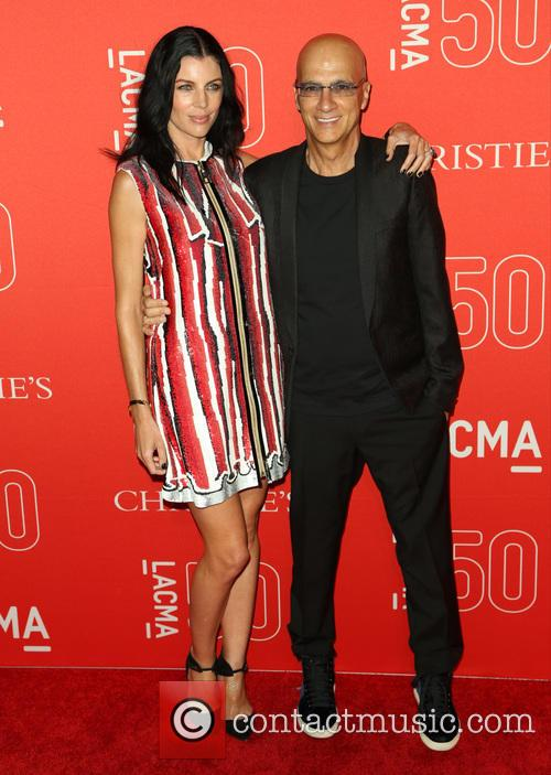 Liberty Ross and Jimmy Iovine 2