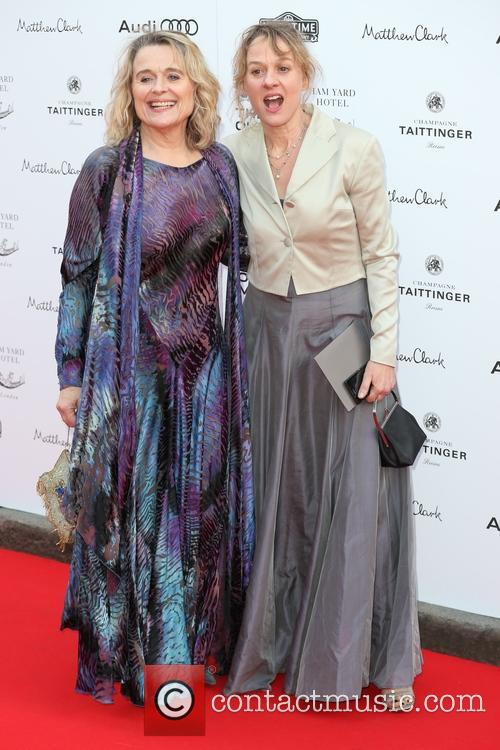 Sinead Cusack and Niamh Cusack 2