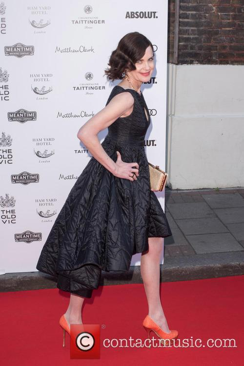 Elizabeth Mcgovern 5