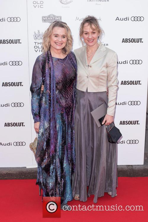 Niamh Cusack and Sinead Cusack 4