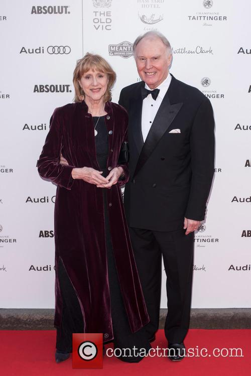 Tim Pigott-smith and Pamela Miles 3