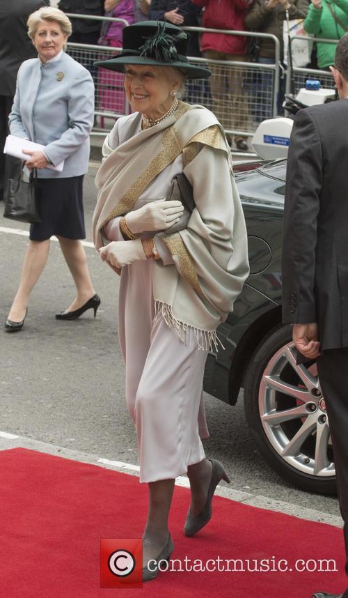 Hrh Princess Alexandra 2