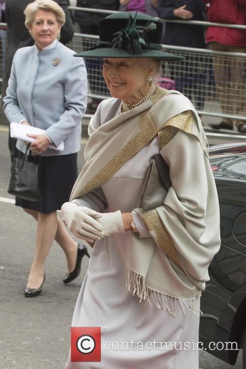 Hrh Princess Alexandra 3