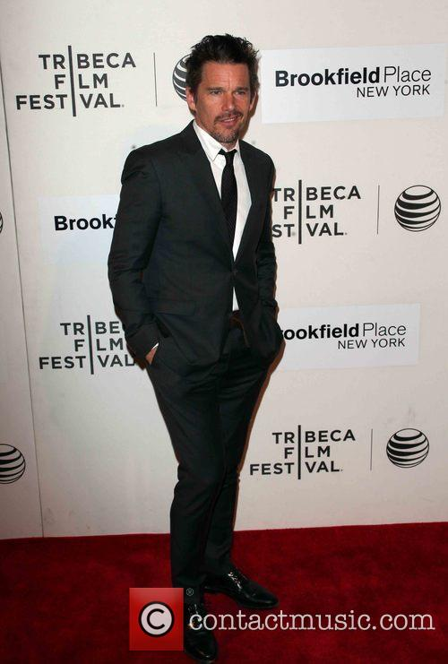 2015 Tribeca Film Festival - 'Good Kill' -...