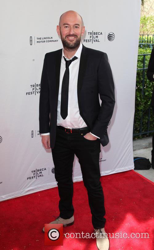 2015 Tribeca Film Festival - 'Man Up' -...
