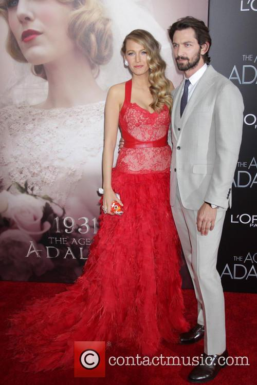 Blake Lively and Michiel Huisman 4