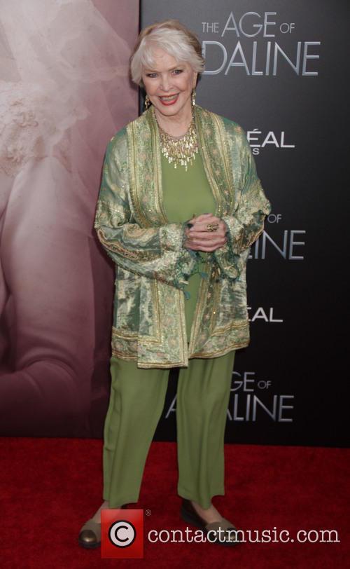Ellen Burstyn 1