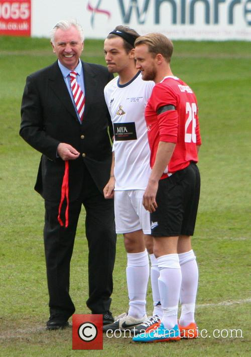 Louis Tomlinson and James Coppinger 5
