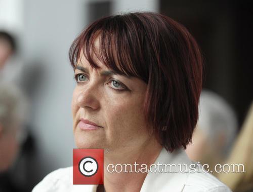 Angela Constance 2