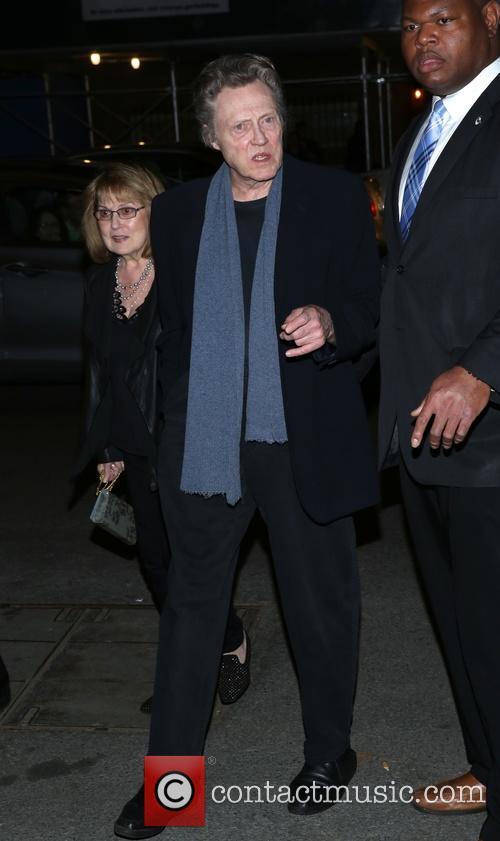 Christopher Walken 6
