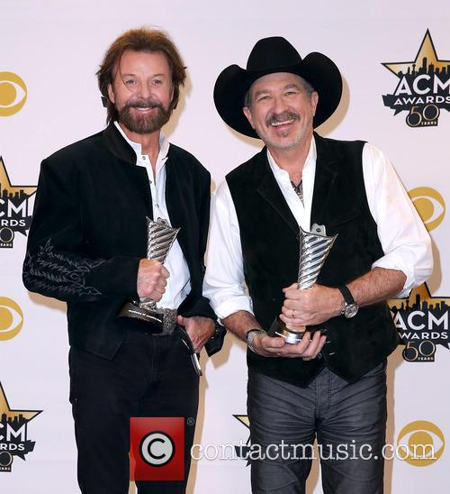 Brooks & Dunn 2