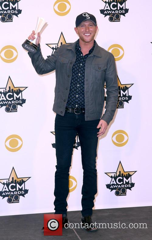 50th Academy of Country Music Awards - Press...
