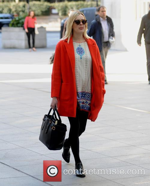 Fearne Cotton 9