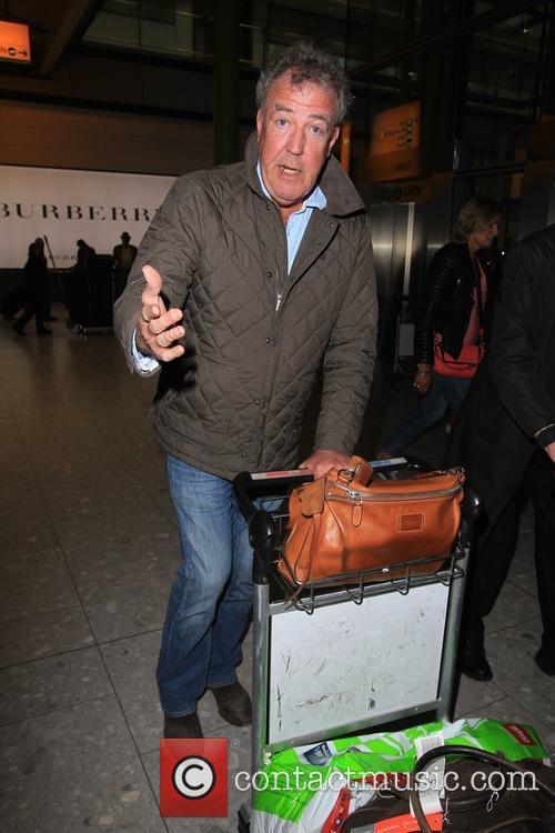 Jeremy Clarkson 7