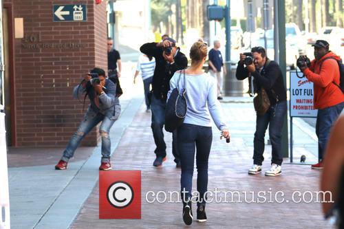 Joanna Krupa and Jonna Krupa 11