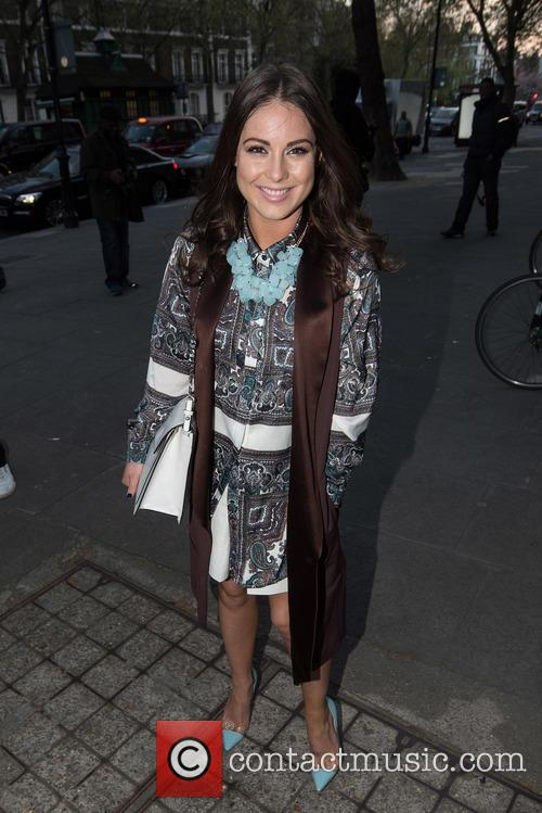 Oasis and Louise Thompson 9