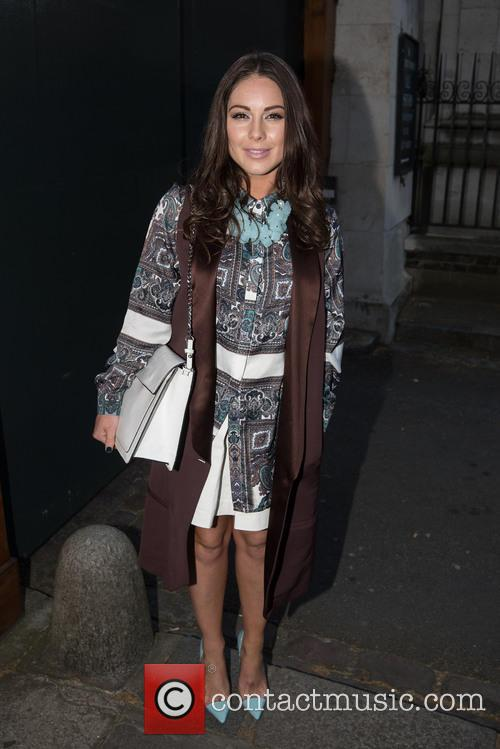 Oasis and Louise Thompson 10