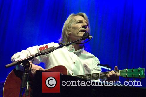 Status Quo and Royal Concert Hall 9