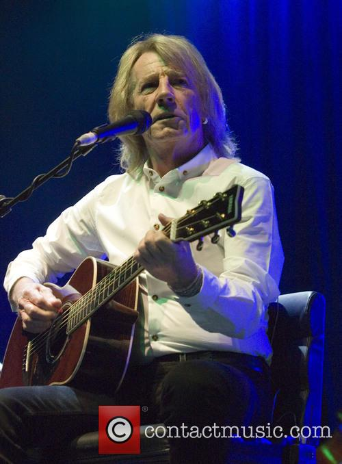 Status Quo and Royal Concert Hall 10