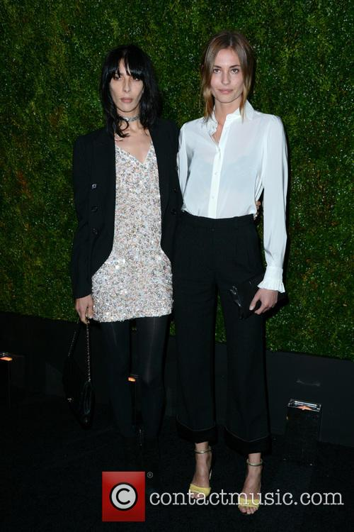Jamie Bochert and Nadja Bender 2