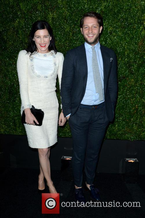 Tabitha Simmons and Derek Blasberg 2