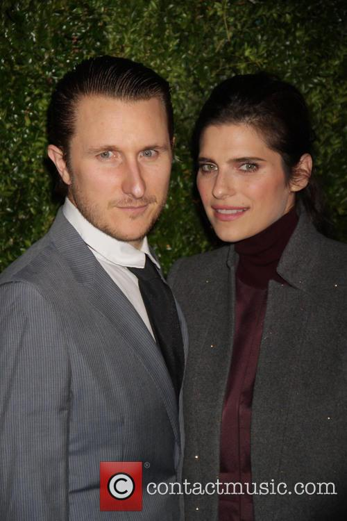 Lake Bell and Scott Campbell 3