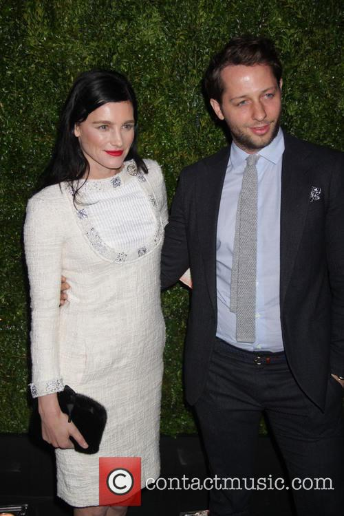 Chanel, Tabitha Simmons and Derek Blasberg 3