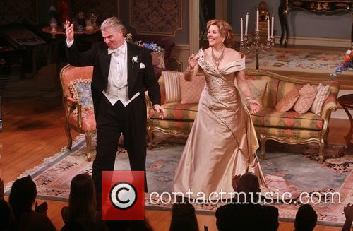 Douglas Sills and Renee Fleming 5