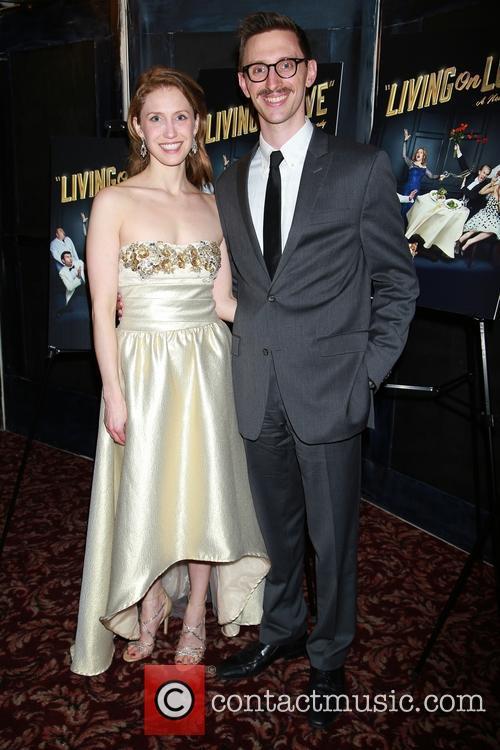 Allison Layman and Teddy Yudain 7