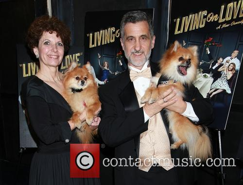 Dorothy Berloni, Trixie, William Berloni and Rocco 4