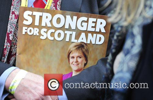 Atmosphere and Nicola Sturgeon 3