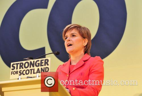 Atmosphere and Nicola Sturgeon 5