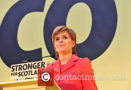 Atmosphere and Nicola Sturgeon 6