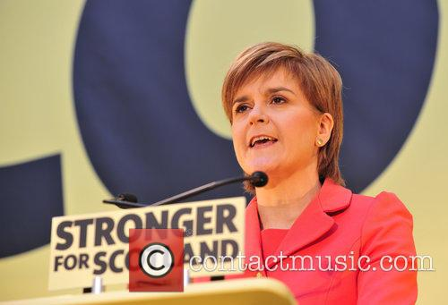 Atmosphere and Nicola Sturgeon 9