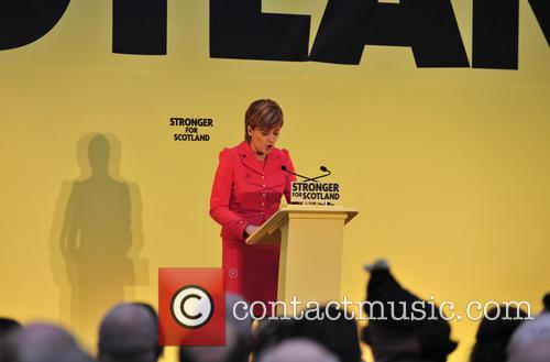 Atmosphere and Nicola Sturgeon 10