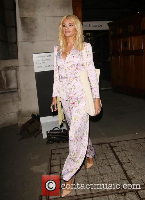Oasis and Victoria & Albert Museum collection launch...