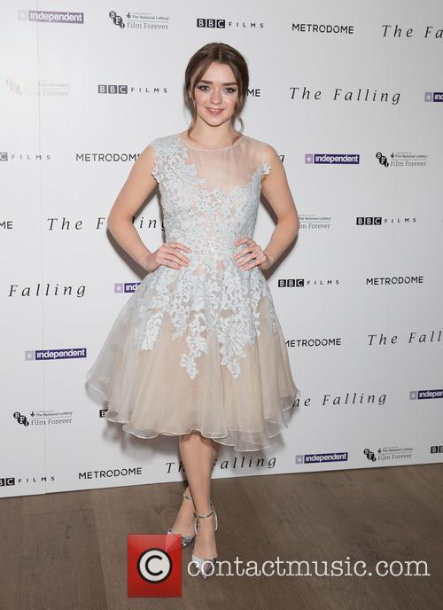Maisie Williams 5