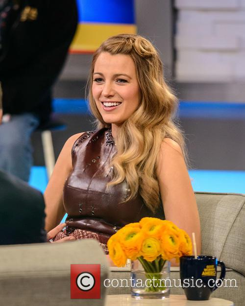 Blake Lively Is Shutting Down 'Preserve', Her Lifestyle Site, With Plans To Rebrand & Relaunch