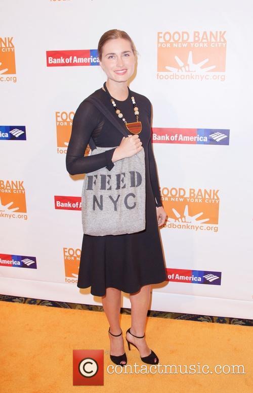 Lauren Bush 1