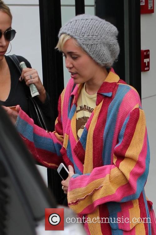 Miley Cyrus 7