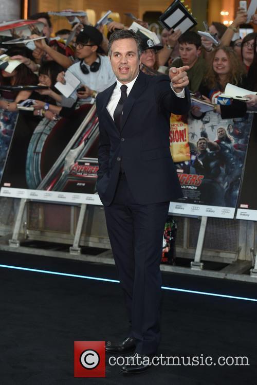 Mark Ruffalo 3
