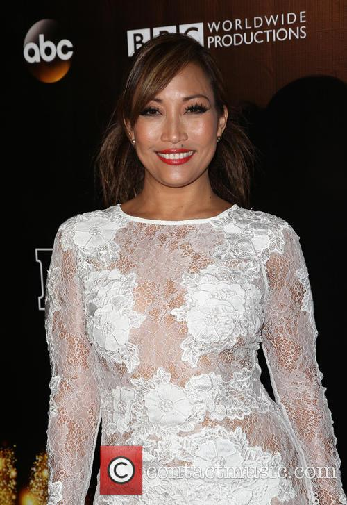 Carrie Ann Inaba 1