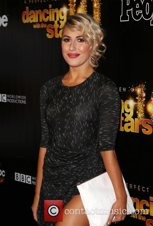 Emma Slater 3