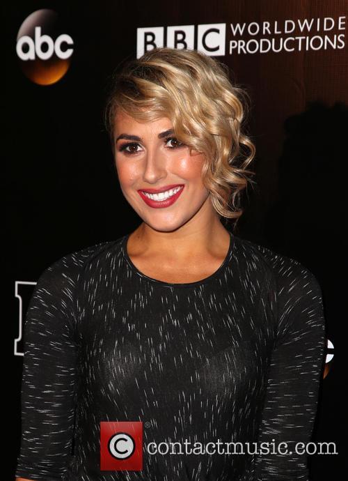 Emma Slater 6