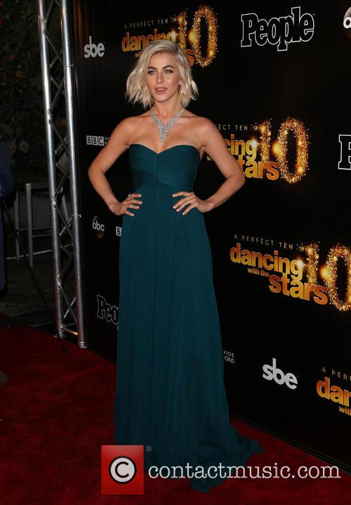Julianne Hough 8