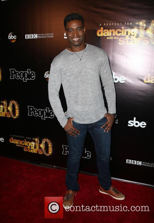Dancing With The Stars and Keo Motsepe 8