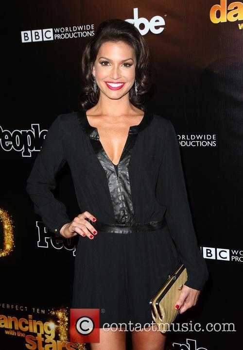 Melissa Rycroft 5