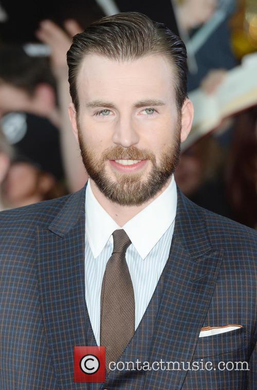 Chris Evans Reveals Marvel's 'Avengers: Infinity War' Shooting Schedule