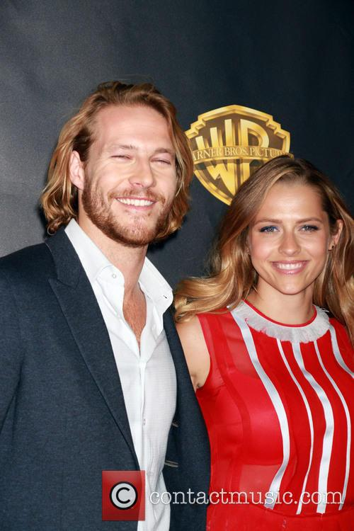 Teresa Palmer and Luke Bracey 3